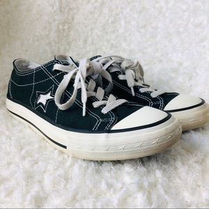 Converse One Star Low Top Sneakers Women's
